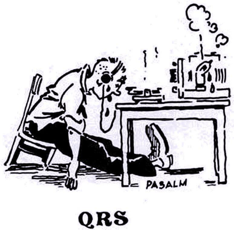 HamRadio Cartoon 18