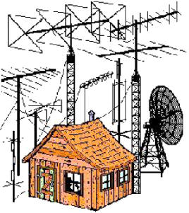 HamRadio Cartoon 14