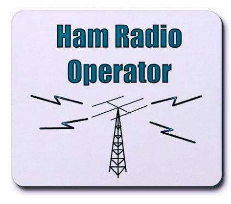 HamRadio Operator