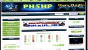 Website icon PH5HP