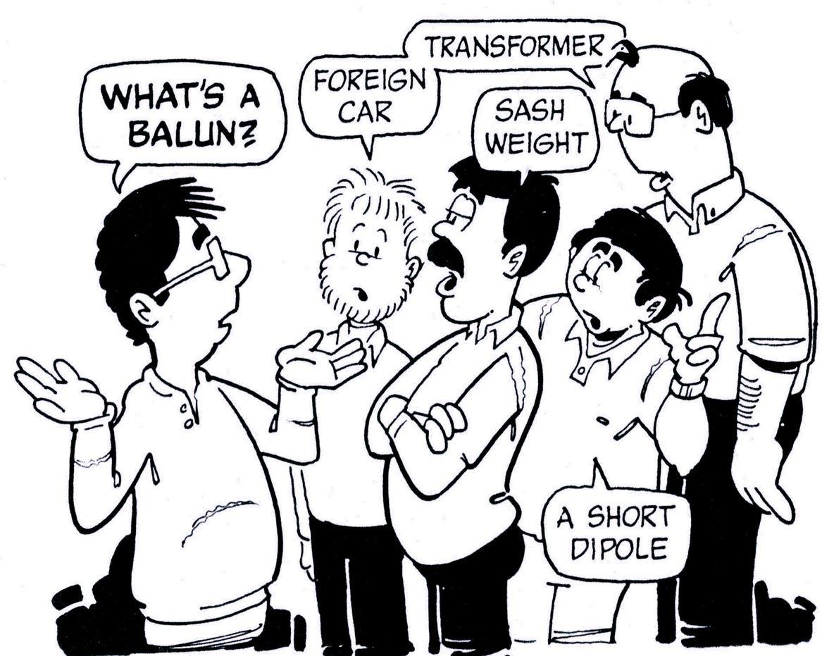 Whats a balun?